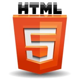 HTML5, logo