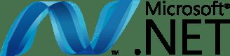 .Net, Microsoft, logo