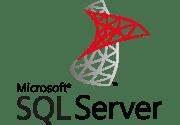 MSSQL, Microsoft, logo
