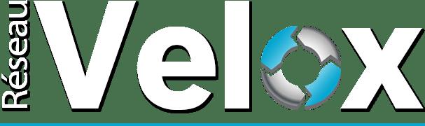 Réseau Velox Inc, logo, informatique, contactez-nous, sauvegardes, hébergement, conception web, gestion de réseaux, consultation informatique, surveillance et maintenance